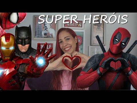 Trailer do filme As Super-Mulheres