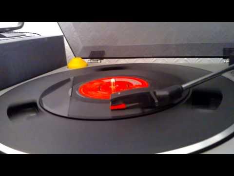 PASADENA - The Temperance Seven - original single