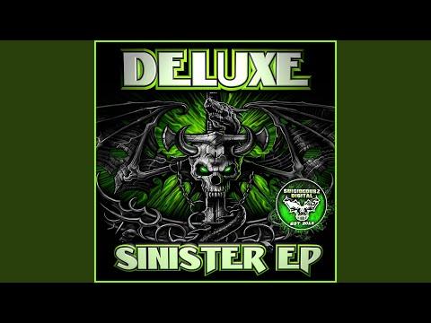 Extinction (Original Mix) |