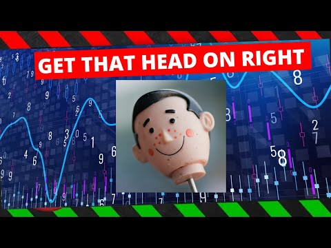Why Does Your Mindset Matter In Trading? + EURCHF, Gold, Bitcoin, Boston Beer, & Planet Fitness