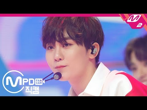 [MPD직캠] 세븐틴 승관 직캠 4K 'Snap Shoot' (SEVENTEEN SeungKwan FanCam) | @MCOUNTDOWN_2019.9.19