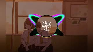 Stay With Me - CHANYEOL, PUNCH - Goblin OST (1Hour)