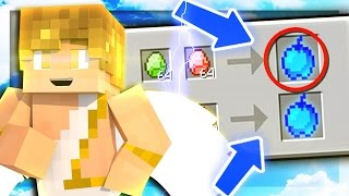 BUYING GOD MODE?! | Minecraft 1.9 Money Wars