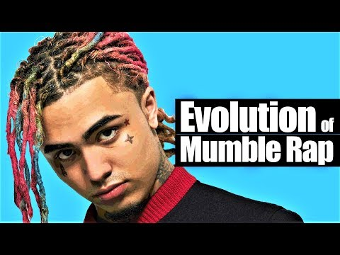 The Evolution Of Mumble Rap [2011 - 2018]