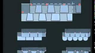 Шинглас мягкая черепица - монтаж (Часть 2)(, 2011-09-03T21:22:31.000Z)