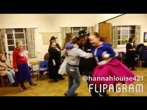 Oklahoma - Leamington & Warwick Musical Society