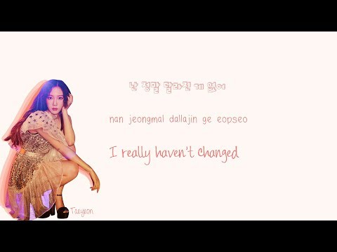 SNSD - Light Up The Sky Lyrics (Han|Rom|Eng) Color Coded