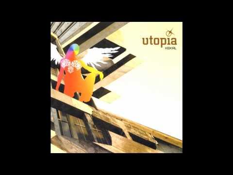UTOPIA ~ antara ada dan tiada (acoustic version) (HQ)