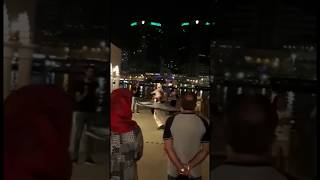 Dubai Ramjan Celebrations