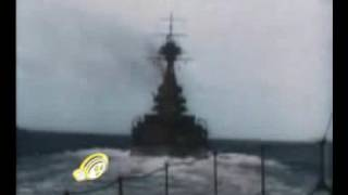 Jutland (Clash of steel monsters)