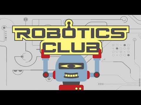 Summer Robotics  Club