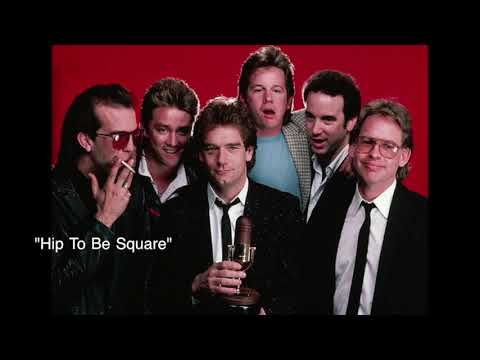 Huey Lewis & The News - Live in 1987 (As broadcast by Capital Radio)