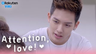 Gambar cover Attention, Love! - EP9 | Joanne Tseng's New Senior Buddy [Eng Sub]