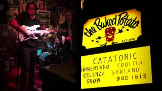 Live At The Baked Potato - Jazz Rock Fusion Guitar - Musicians Institute - TrueFire