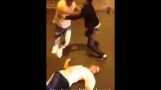 Repeat youtube video a drunk foreigner want to rape a chinese girl but was beaten by chinese men in beijing