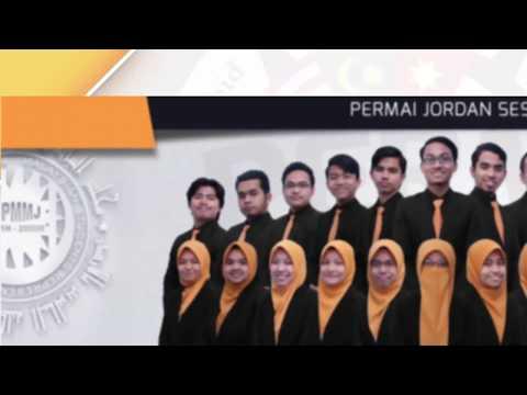 VIDEO KORPORAT | Barisan kepimpinan PERMAI Jordan 2017/2018