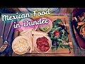 THE BEST MEXICAN FOOD IN DUNDEE // Dundee, Scotland // Food Vlog