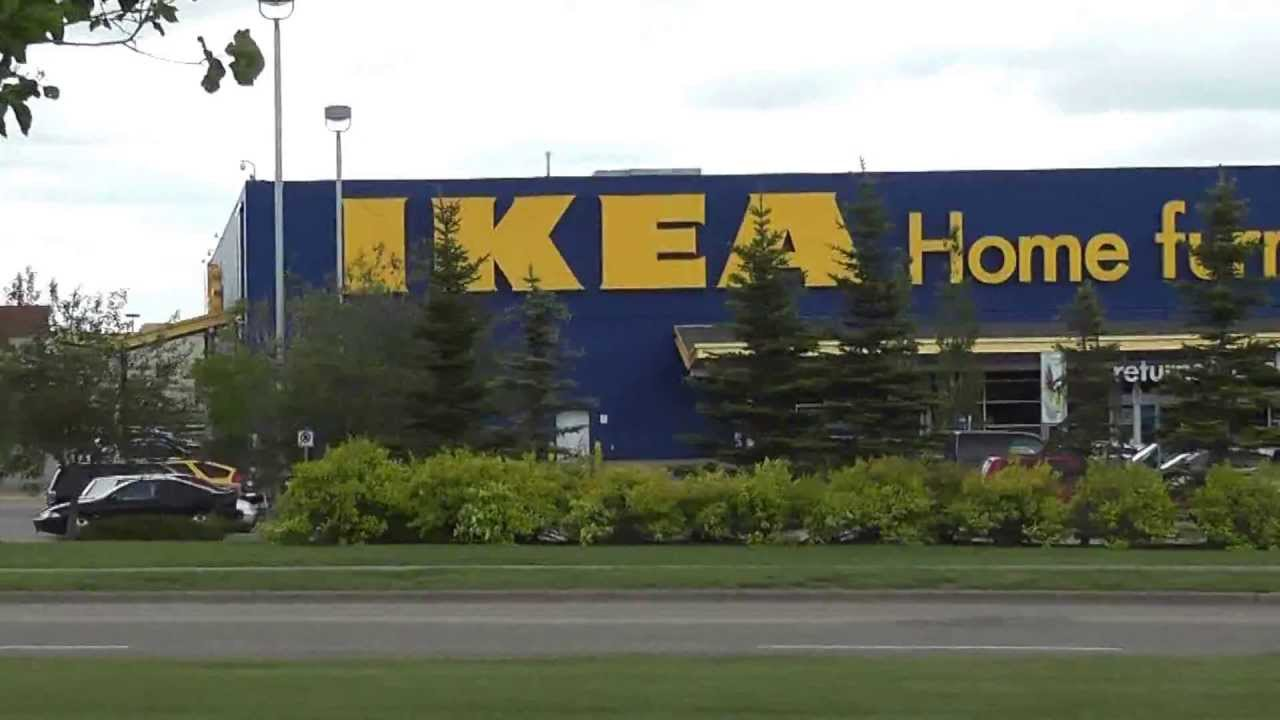 ikea tour youtube. Black Bedroom Furniture Sets. Home Design Ideas