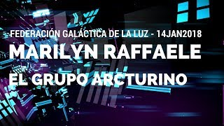 El Grupo Arcturino - 14JAN2018