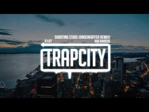 Bag Raiders - Shooting Stars (Onderkoffer Remix)