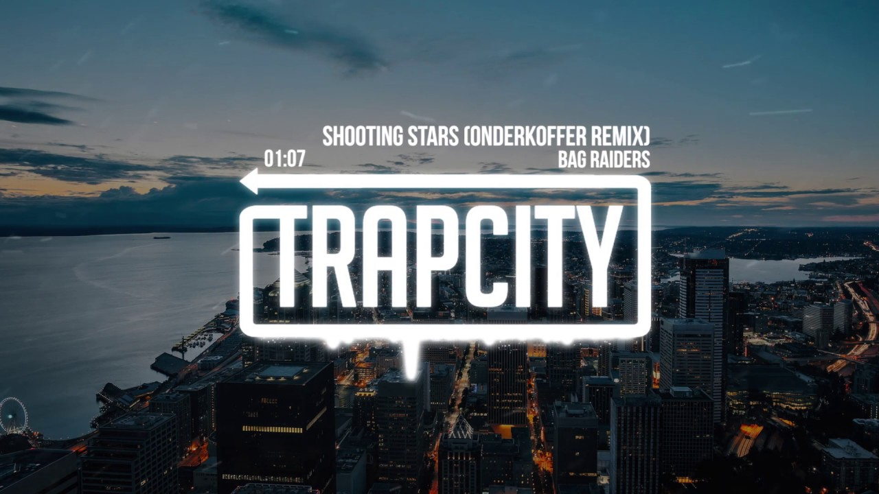 Bag Raiders Shooting Stars Onderkoffer Remix