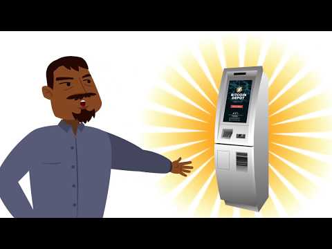 How To Host A Bitcoin Depot ATM In Your Business