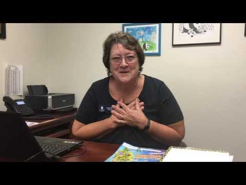 Teacher feature new faculty: Joanne Moore