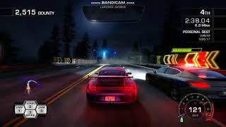 Need for speed Hot Pursuit (PC) - Road To Ruin