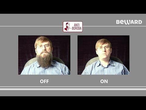 видео: АНТИБОРОДА: умное распознавание лиц. Прорыв года от beward
