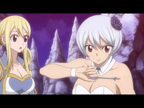 Fairy Tail Episode 216 English Dubbed