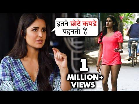 Katrina Kaif WORRIED About Janhvi Kapoor Dressing Sense