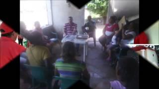 Plan Comunicacional Poder Popular Estado Sucre