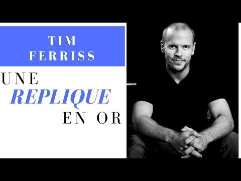 """""""Nous avons tous 24 heures dans une journée !"""" Tim Ferriss #Vitamine"""