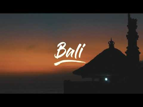 Bali, Teaser Trailer