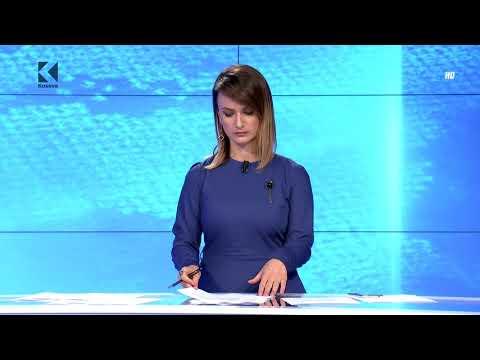 Lajmet 20:00 - 14.11.2017 - Klan Kosova