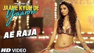 """Ae Raja"" Latest Item Song | Jaane Kyun De Yaaron | Raghu Raja, Kabir Bedi, Daya Pandey"