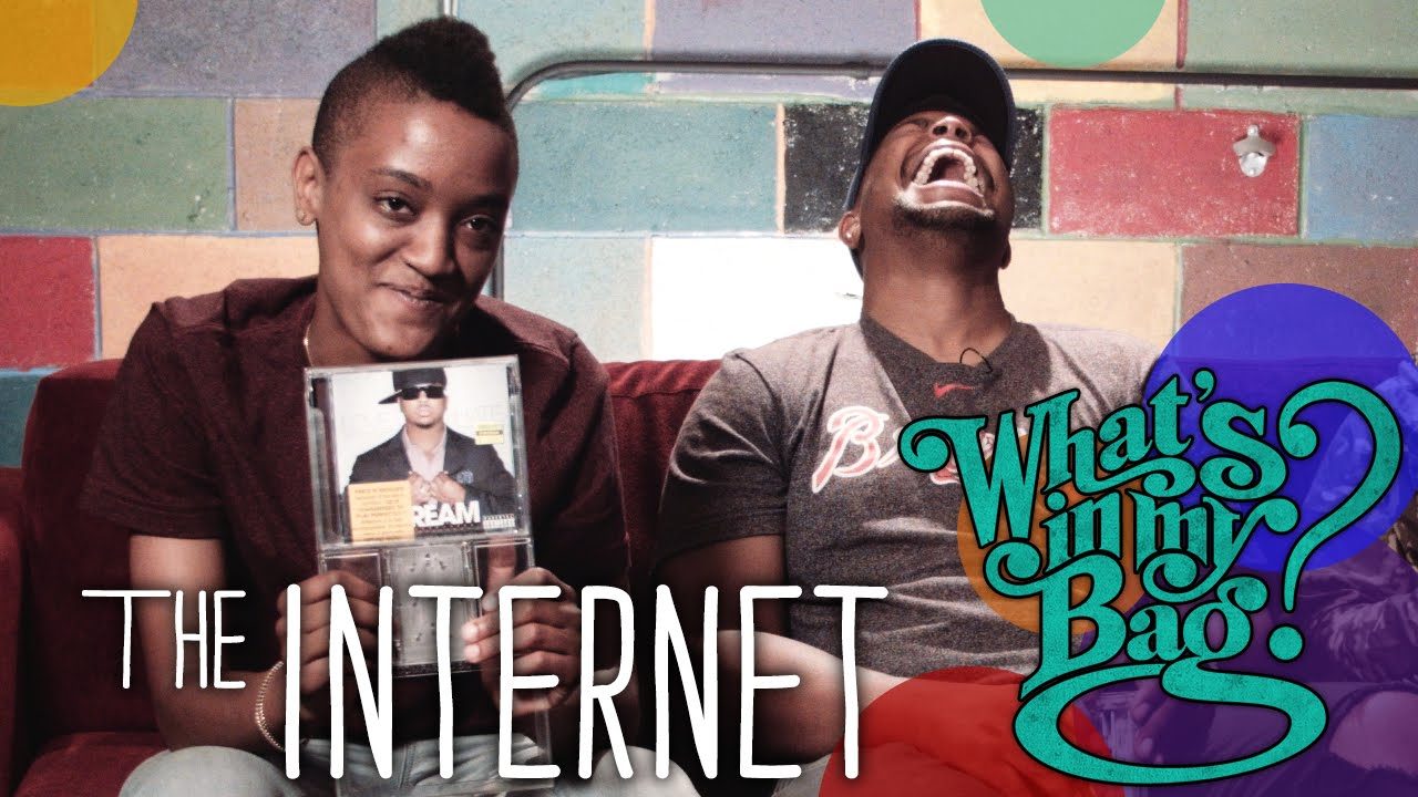 Our Favorite Amoeba Music 'What's In My Bag?' Episodes, from