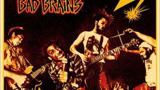 Watch Bad Brains Silent Tears video