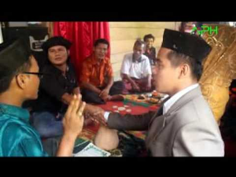 DIALOG LAWAK MINANG KACANG MANOGE VOL 2 - ALL STAR - DIALOG NIKAH - ♪♪ Official Music Video - APH ♪♪