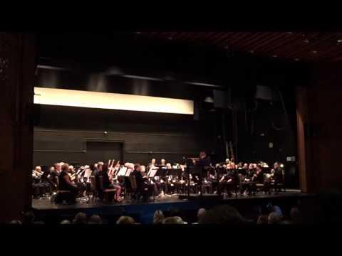 "Variations on ""America"" | Northeast Instrumental Music Festival | 11/22/2015"