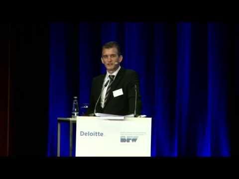 Prof. Dr. Steffen Sebastian: Kapitalmarktumfeld für internationale Investoren