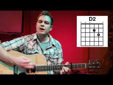 From The Inside Out chords by Joel Houston - Worship Chords