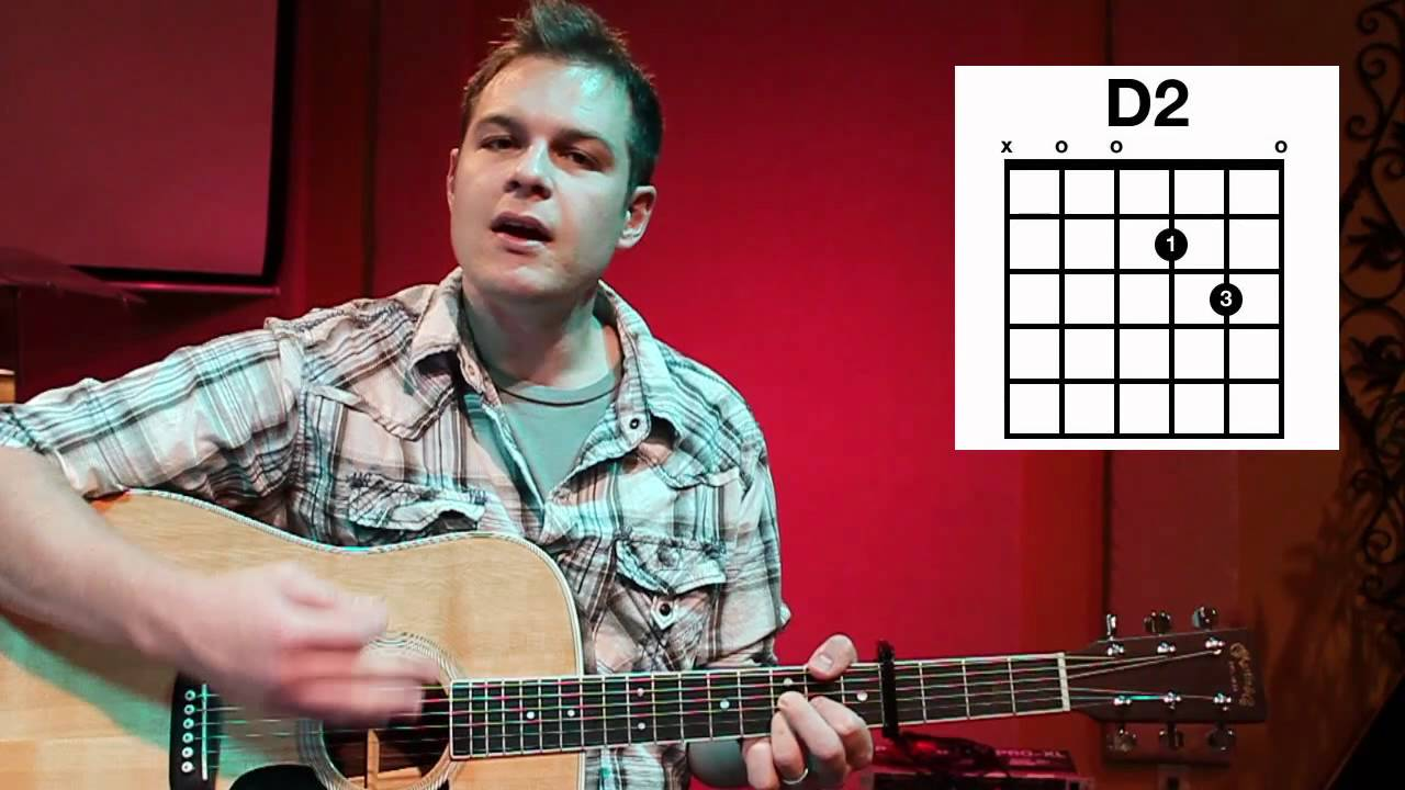 From The Inside Out Tutorial Hillsong United With Chord Chart