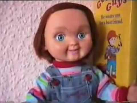 Good Guys Doll Chucky