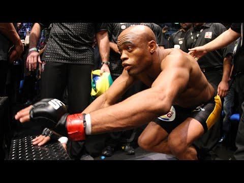 Fighter Timeline: Anderson Silva