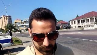 Gürcistan Batum - Dikkat Edilmesi Gerekenler