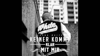 FRANK WHITE - DU BIST NUR EIN KEK (KEINER KOMMT KLAR MIT MIR - 06.02.2015)