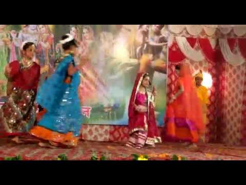 Shyam chudi bechne aaya anvesha grup vasundhara