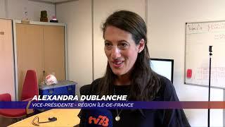 Yvelines | Respecter la distanciation physique sur un chantier grâce à une start-up yvelinoise