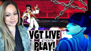 VGT LIVE PLAY! 🔵🤴🏼⛓ *VIEWERS REQUEST!*⛓🤴🏼🔵